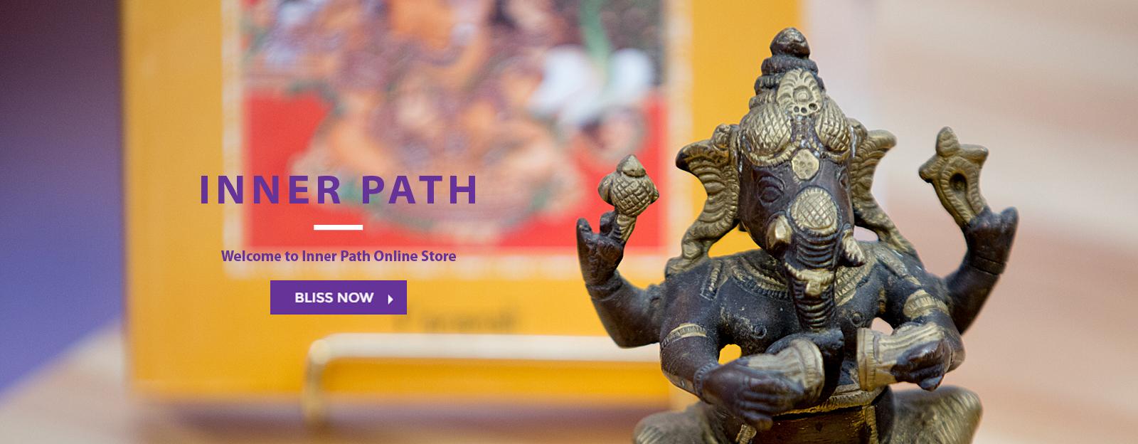 Inner Path Online Store
